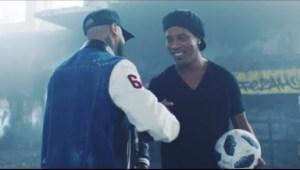 Video: Nicky Jam Ft Will Smith & Era Istrefi – Live It Up